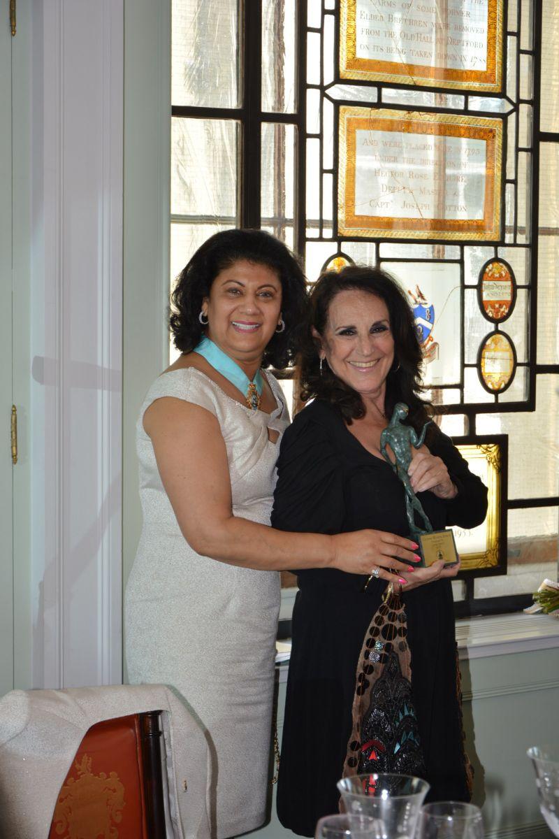 Carmen Silvera Award Luncheon