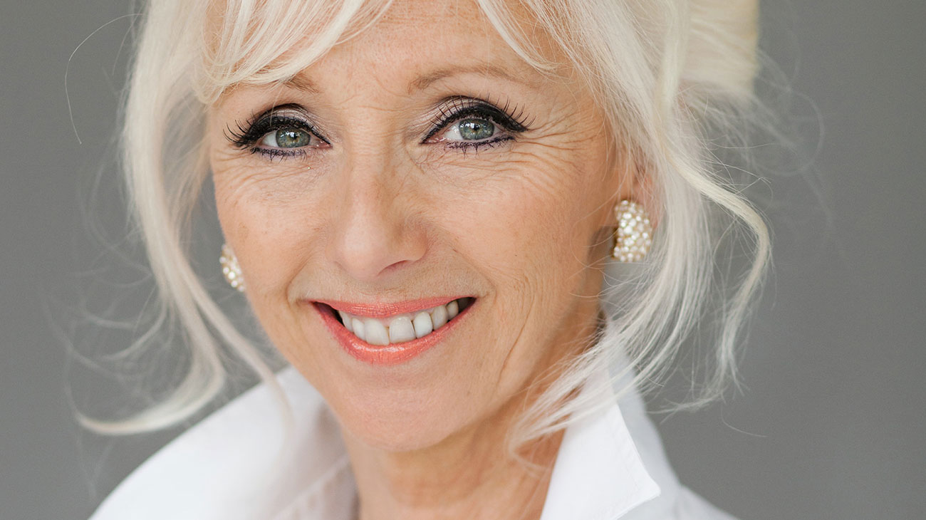 https://www.golr.org.uk/Debbie McGee, President of the GOLR Cup of Kindness